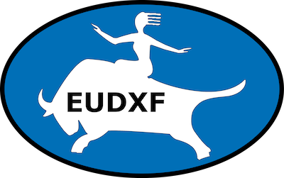 European DX FoundationLogo