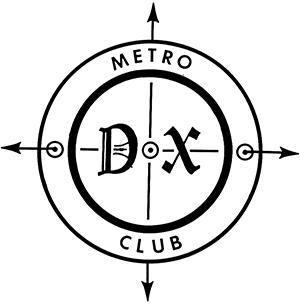 Metro DX Logo